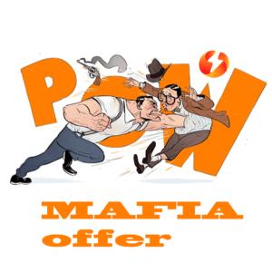 Мафия оффер